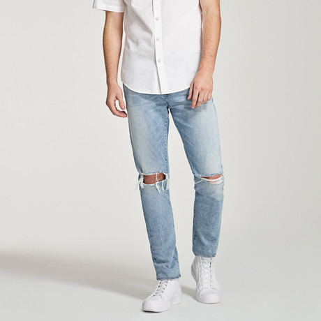 Cooper Relaxed Skinny Jean // Divide
