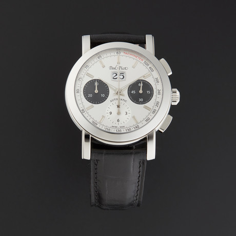 Paul Picot Firshire Ronde Chronograph Automatic // P0434.SG.1021.7602 // Unworn