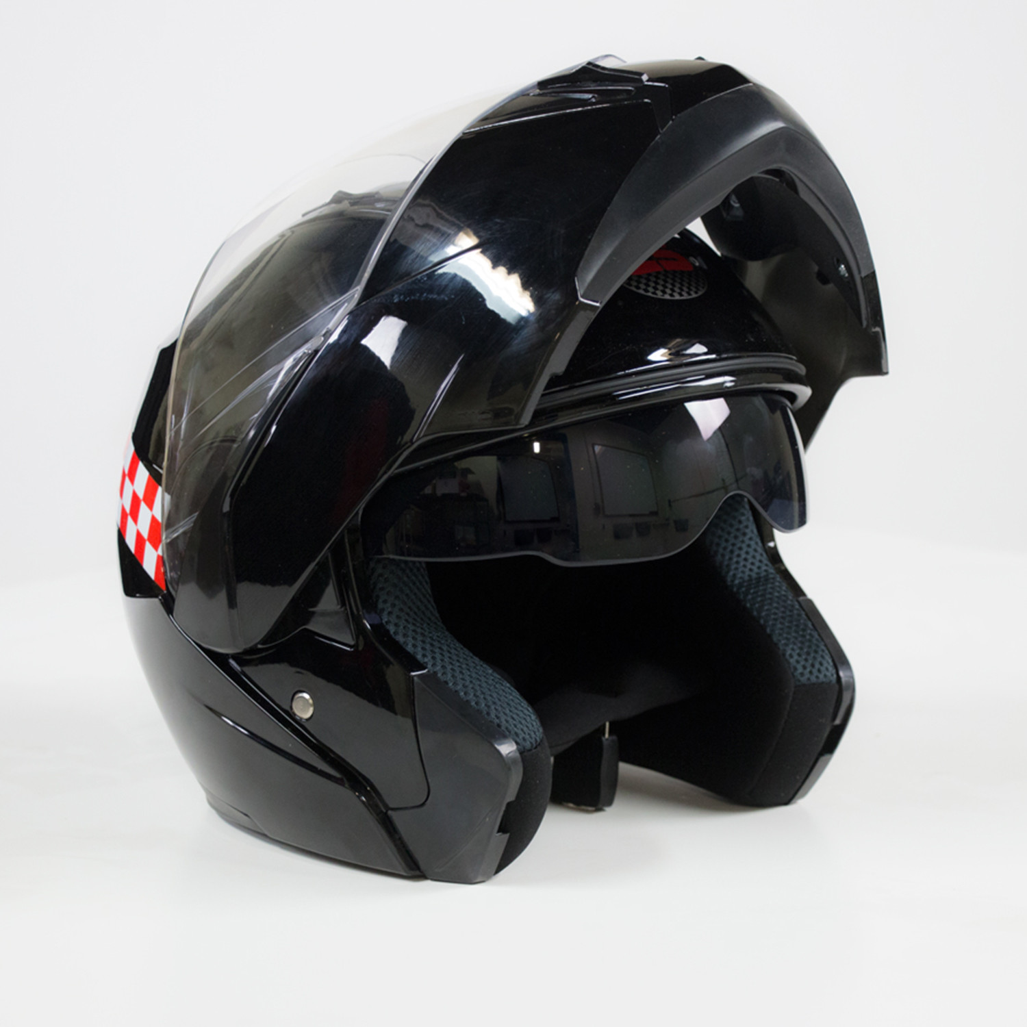 Rogue Electric Bike + C5 Helmet - Daymak - Touch of Modern