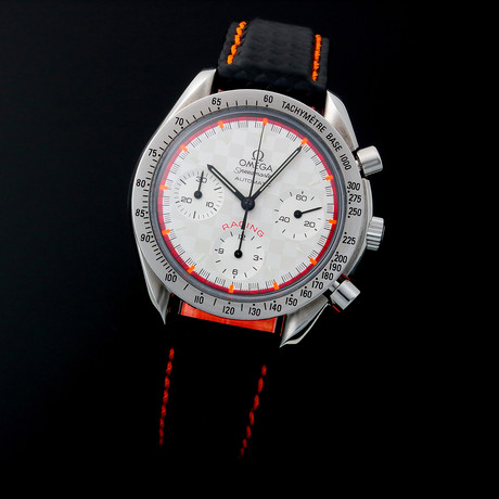 Omega Speedmaster Chronograph Automatic // Limited Edition // 51734 // Pre-Owned