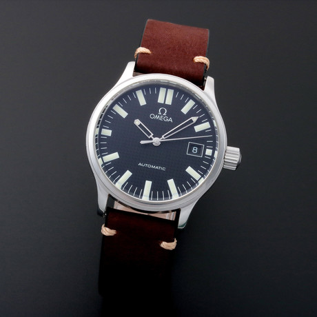 Omega Date Special Edition Automatic // Limited Edition // 52035 // Pre-Owned