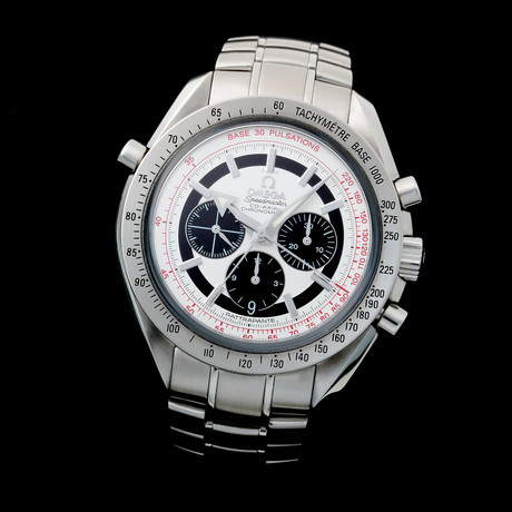 Omega Speedmaster Chronograph Automatic // 35823 // Pre-Owned