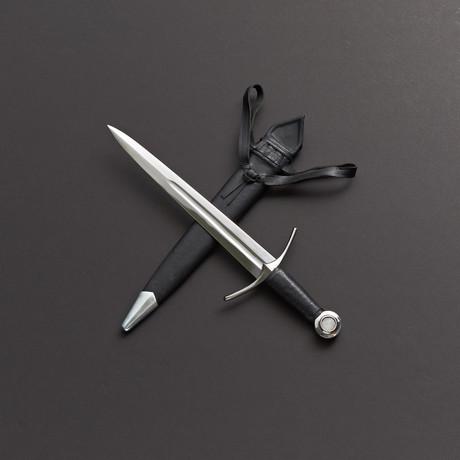 Medieval Knight Dagger