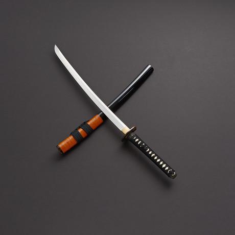 Hattori Wakizashi Warrior