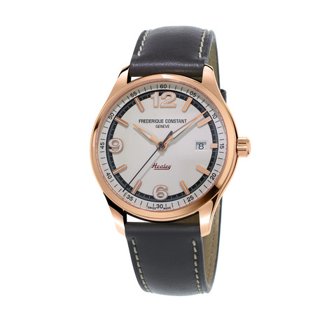 Frederique Constant Vintage Rally Healey Automatic // FC-303WGH5B4
