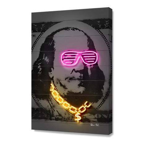 """Franklin (16""""W x 24""""H x 1.5""""D)"""