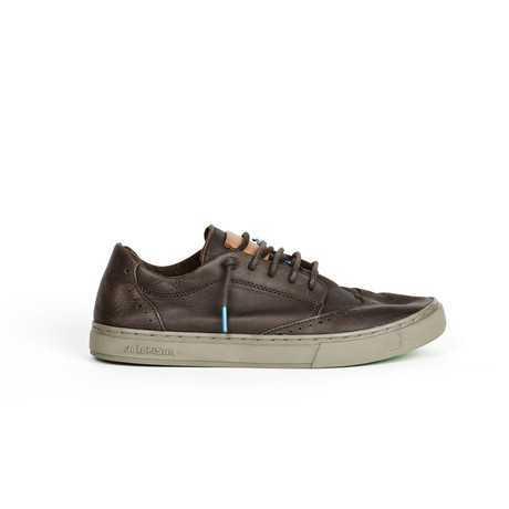 Koa Sneaker // Dark Brown