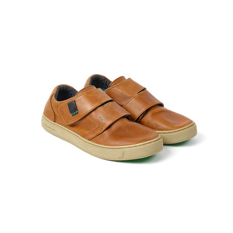 Hayaku Sneaker // Brown