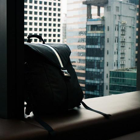 Vandra Smart Backpack // Plus