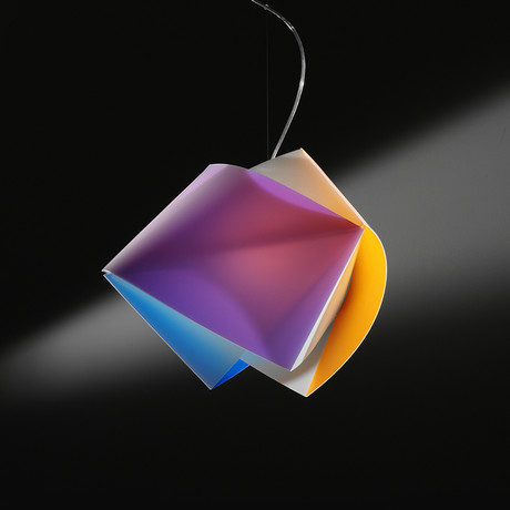 Gemmy // Suspension Lamp (Arlecchino)
