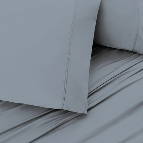 Original Performance Collection // Pearl Blue (Sheet Set // Full)