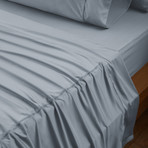 Original Performance Collection // Pearl Blue (Pillowcase // Set of 2 // King)