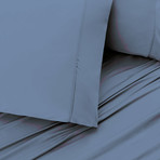 Original Performance Collection // Carolina Blue (Pillow Case // Set of 2 // Standard)