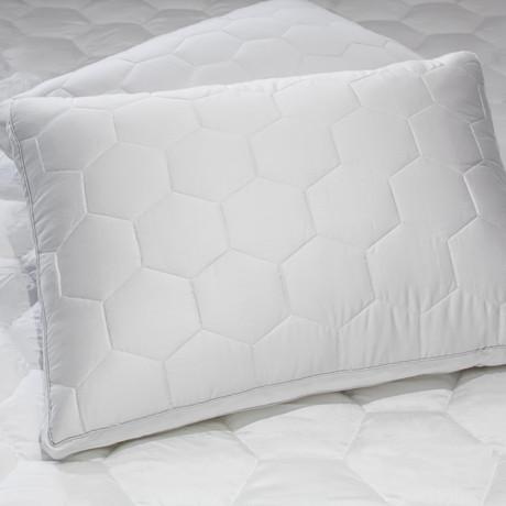 ECOSHEEX Down Pillow (Standard // Stomach/Back)