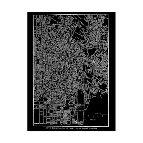 Los Angeles 1921