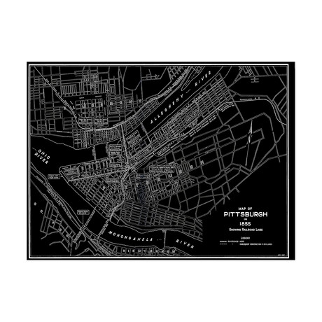 Pittsburgh 1937