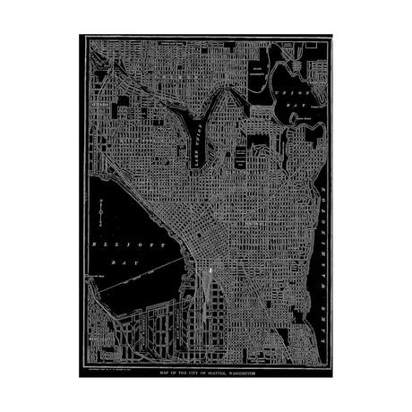 Seattle 1911