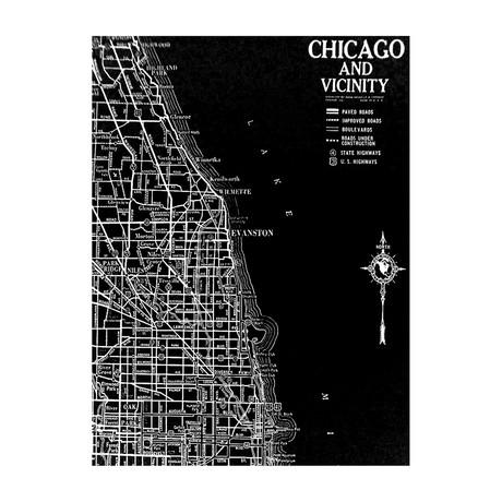 Chicago 1941