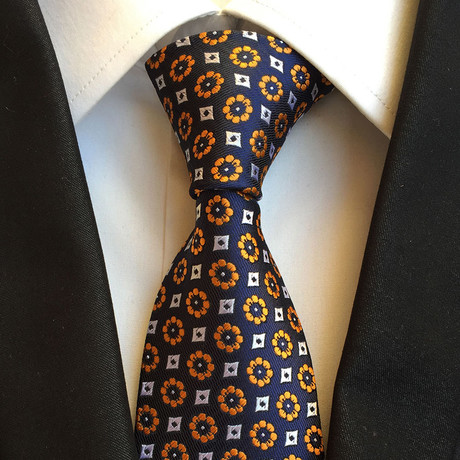 Handmade Tie // Black