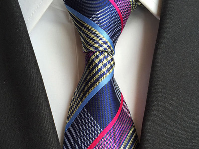 Parker_Tie