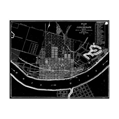 Cincinnati 1819