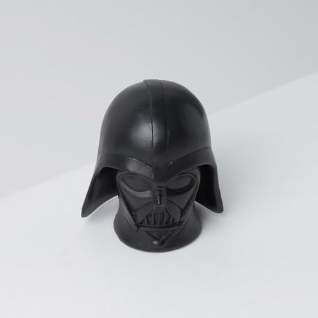 Darth Vader Silicone Container