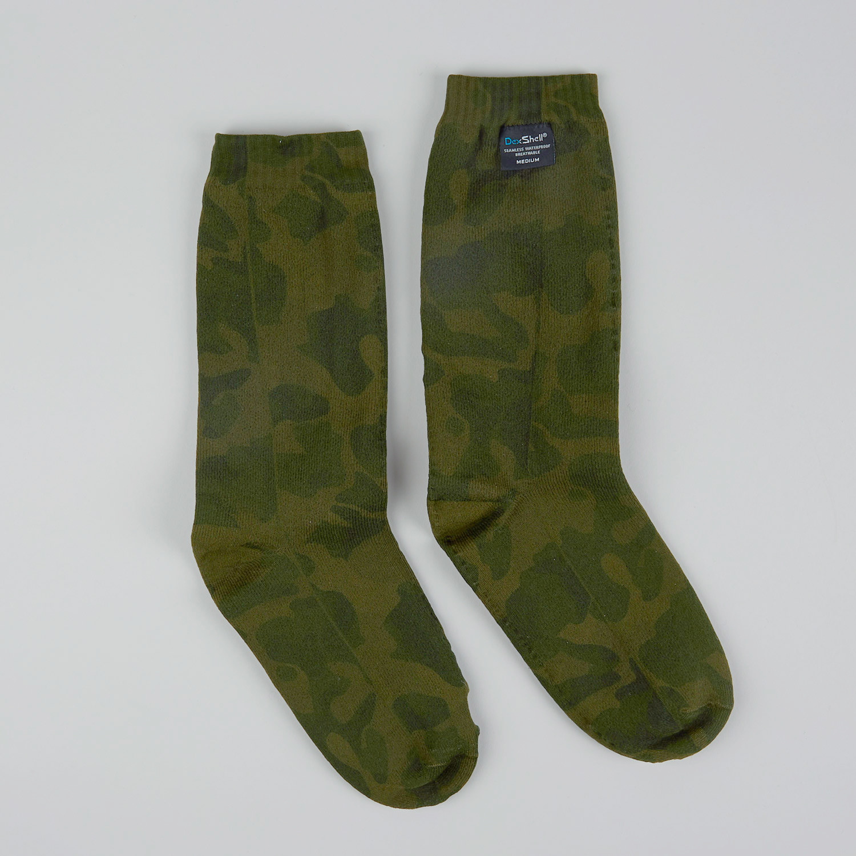 HZ166 Help For Heroes Mens Rugby Socks