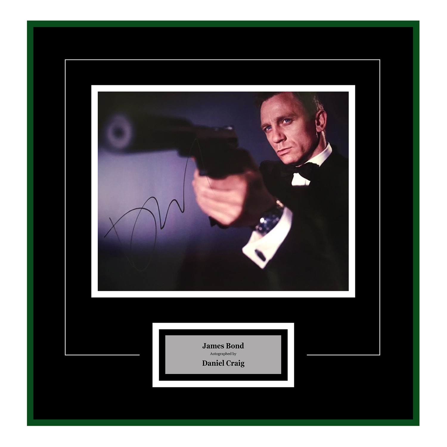 James Bond Merchandise