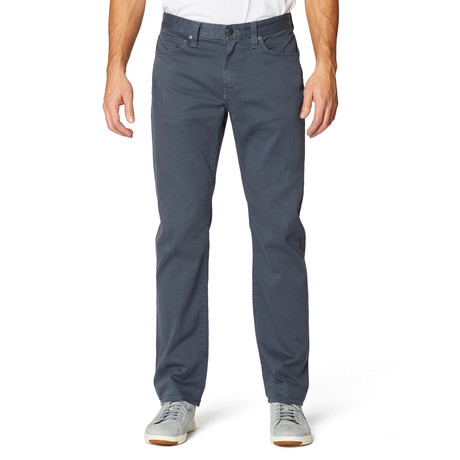 Classic Fit Rincon Twill Pant // Ombre Blue