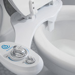 Boss Bidet Luxury (Black)