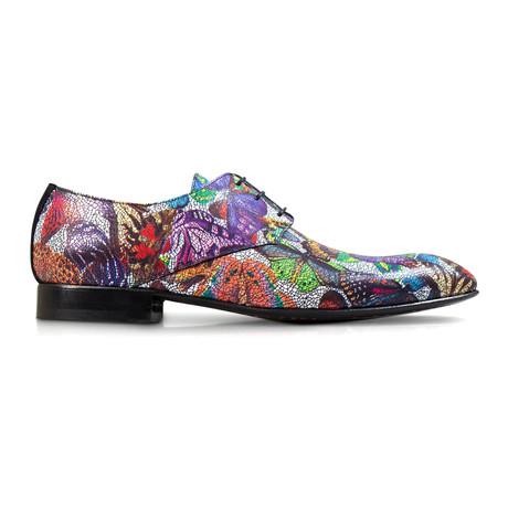 Butterfly Breeze Dress Shoes // Multicolor (Euro: 39)