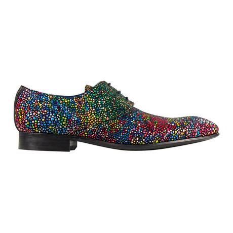 Discodash Dress Shoes // Multicolor (Euro: 39)