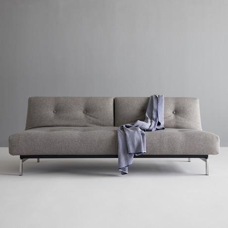 Buri Sofa // Stainless Steel