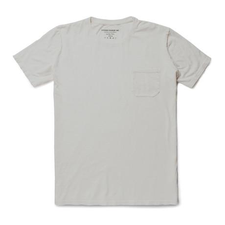 Pocket T-Shirt // Slate