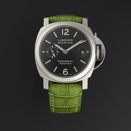 Panerai Luminor Marina Automatic // PAM00048 // Pre-Owned