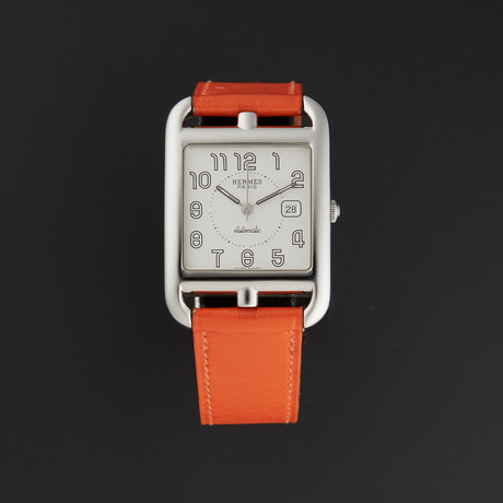 Hermes Cape Cod Automatic // CC1.710 // Pre-Owned
