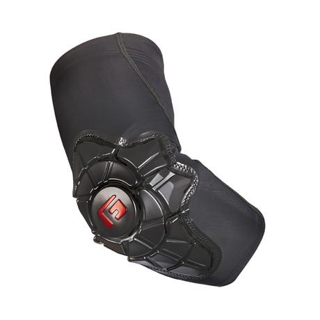 Pro-X Elbow Pads // Black