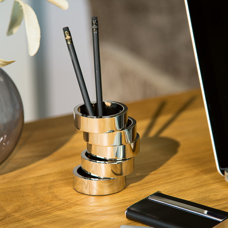 Rotondo // Pen Holder