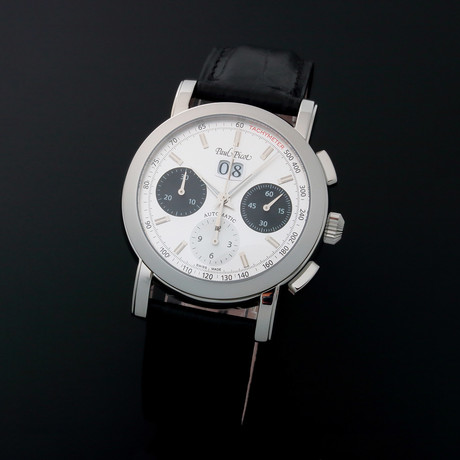 Paul Picot Chronograph Automatic // P0434 // Unworn