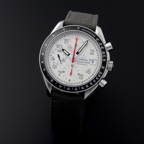 Omega Speedmaster Sport Date Automatic // Limited Edition // 38135 // Pre-Owned
