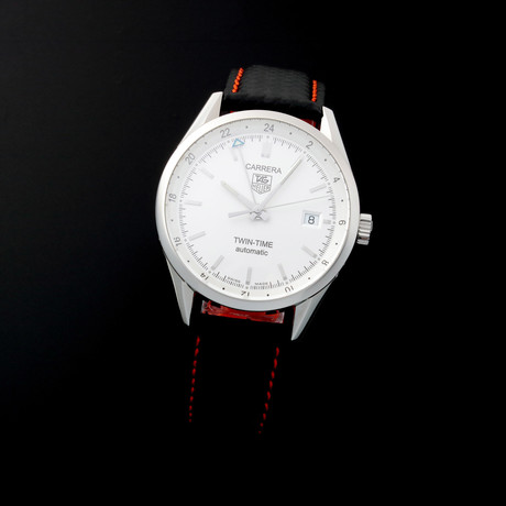 Tag Heuer Carrera Automatic // Pre-Owned