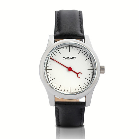 Svalbard High Pressure Quartz // Limited Edition // BB15