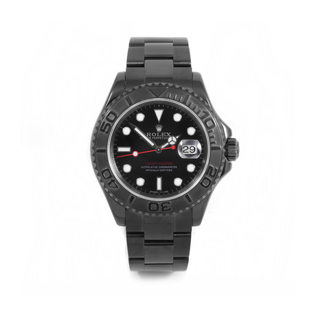 Rolex Yachtmaster Automatic // 16622 // Pre-Owned