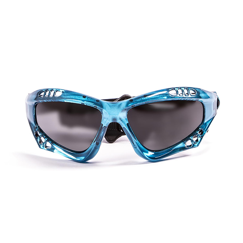 Australia blue frame smoke lens ocean sunglasses touch of modern - Ocean sunglasses ...