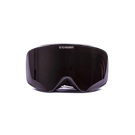 Aspen // Black Frame + Smoke Lens