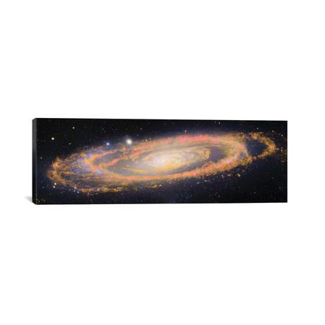 M31, Andromeda Galaxy V