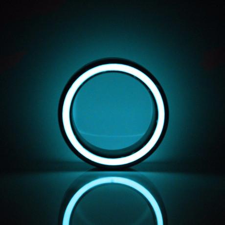 Oreo // Blue