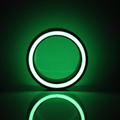 Oreo // Green