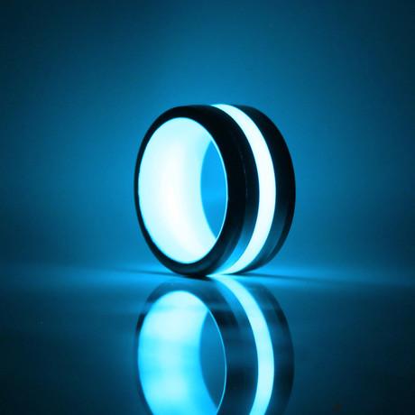 Trinity // Blue