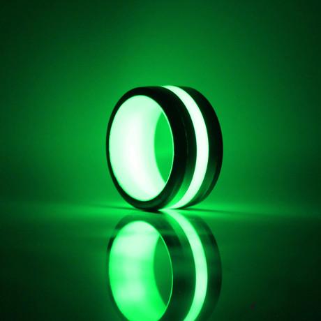 Trinity // Green